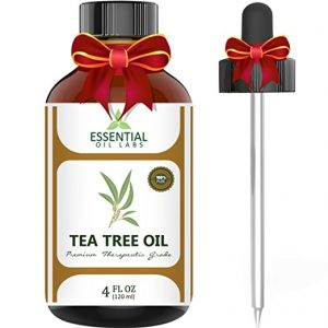 Essential Oil Labs Tea Tree Oil Review
