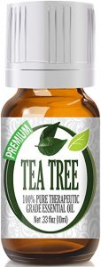 Healing Solutions Tea Tree Oil Review