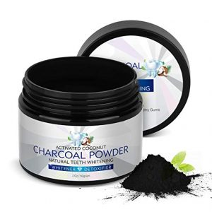 Segrewall Teeth Whitening Charcoal Powder Review