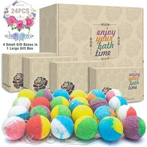Enjoy Your Bath Time Bath Bombs Review