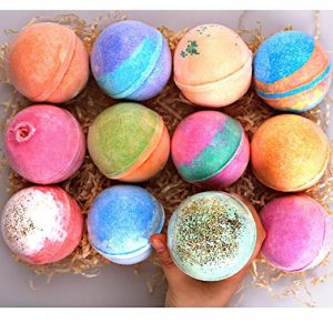 Regalia Pro Bath Bombs Review