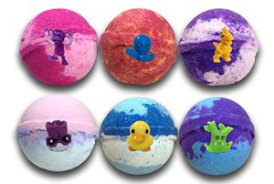 Amor Bath Bombs Bath Bombs Review