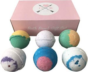 Oliver Rocket Bath Bombs Review