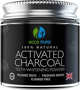Ecco Pure Activated Charcoal