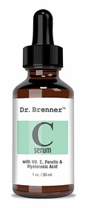 Dr. Benner Vitamin C serum Review