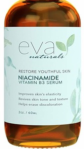Eva Naturals Vitamin B3 Serum Review