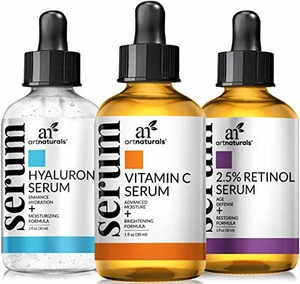 ArtNaturals Anti-Aging-Set Review